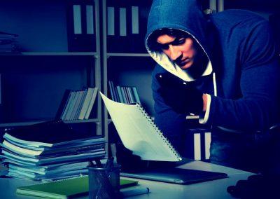Sicherheitsanalyse und -beratung